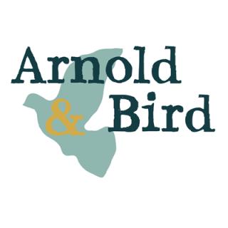 Arnold and Bird logo