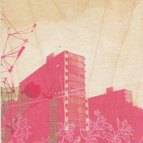 Brixton estates by Helen Bridges