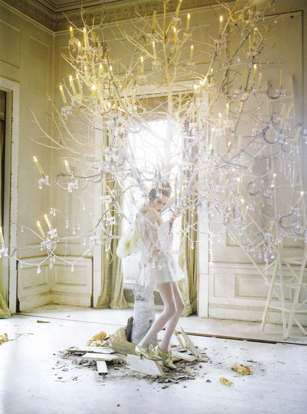 ladygrey15 Tim Walker