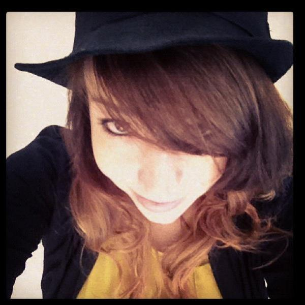 Style trilby hat
