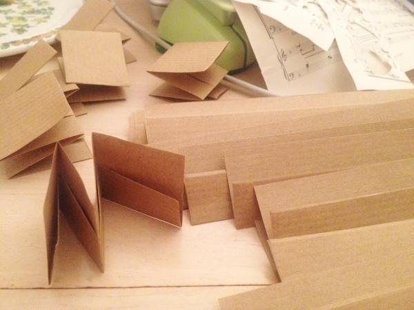 card making DIY