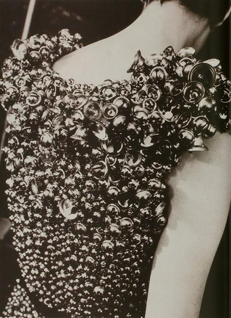 Victor Rolf bell dress