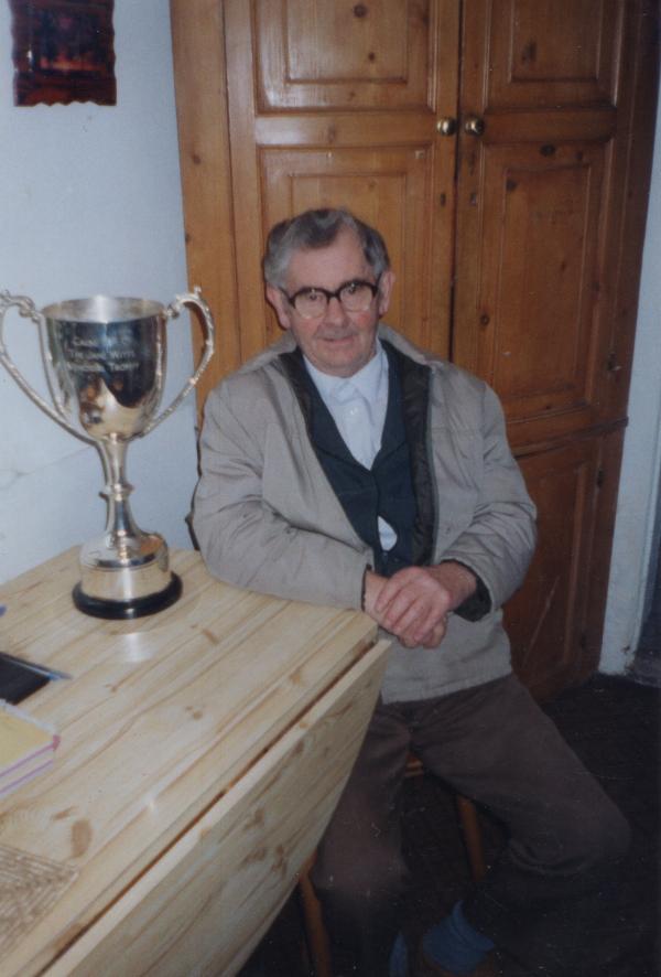 grampy trophy